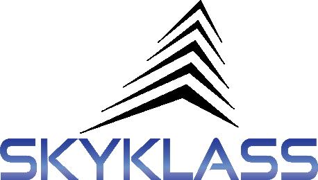 Skyklass