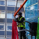 St Giles Circus – Totenhanm Court Road,London
