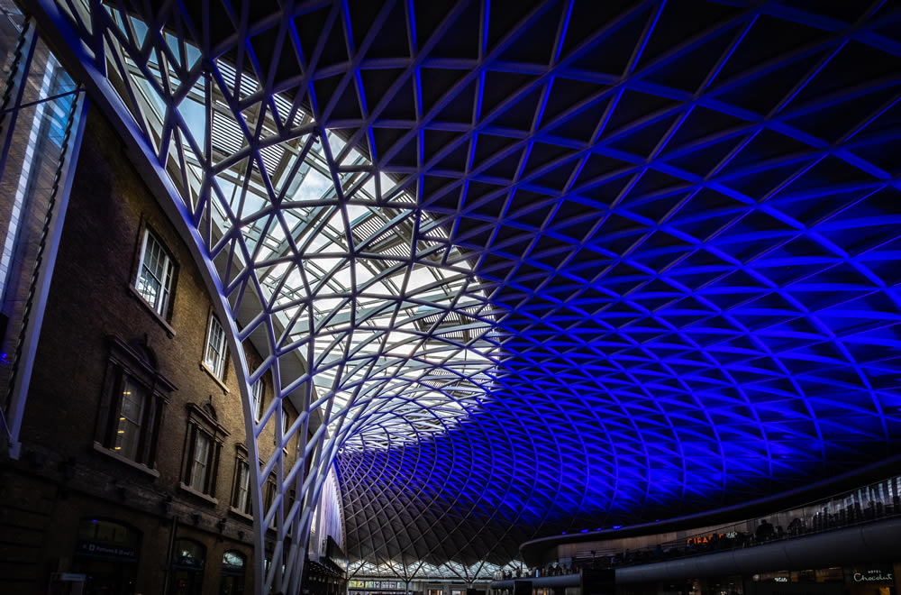 Kings Cross Station