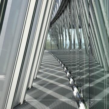 International Olympic Center – Lausanne