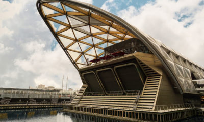 Canary Wharf – Crossrail Station