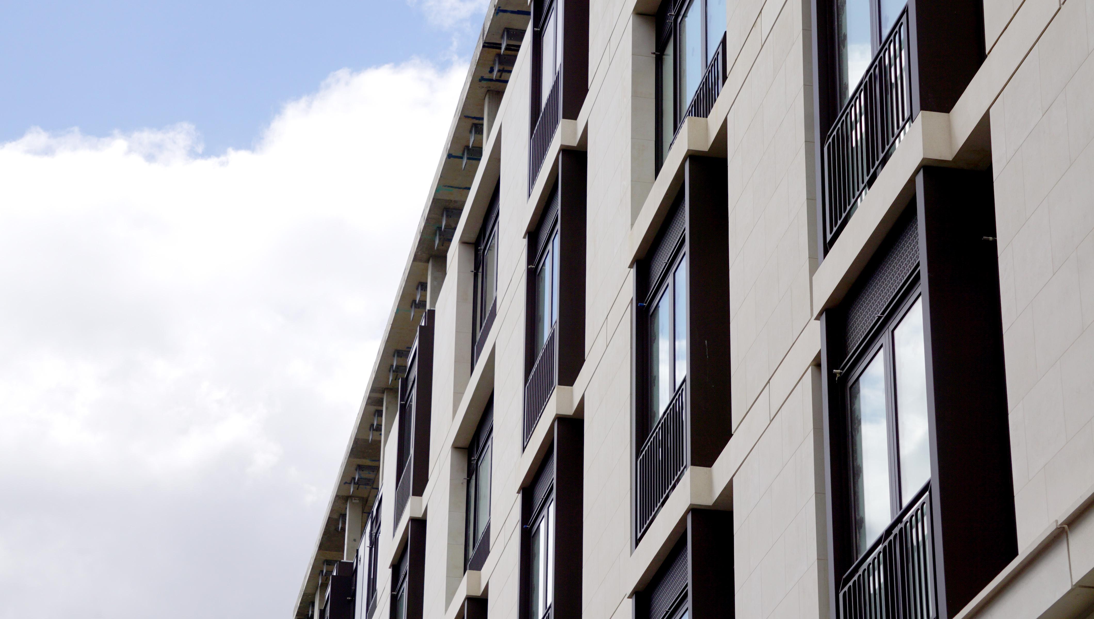 Peninsula Hotel – Hyde Park, London